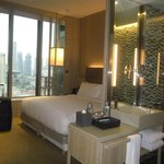 Our Room on level 12