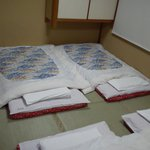 traditional beds