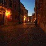 Kanonicza street