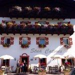 Eccellente albergo e ristorante