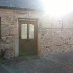 'Bull Pen' Lovely little cottage