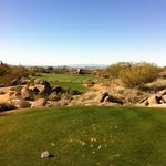 Troon North - Monument Course