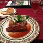 洋食レストラン In コンナカ王国