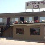Downtown Inn (August 2014)
