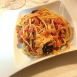 spaghetti turanici