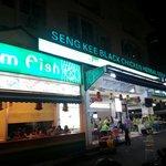 Front of Seng Kee