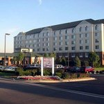 Photo of Hilton Garden Inn Plymouth