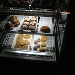 Standpipe Coffee House Lufkin, TX  Danish & Cup Cakes