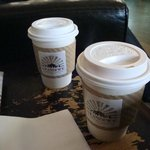 Standpipe Coffee House Lufkin, TX Our Coffee