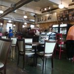 Standpipe Coffee House Lufkin, TX