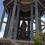 Largest Kuan Yin statue