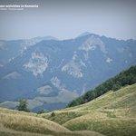 Amazing tour in Trascau Mountains