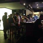 restaurante e bar