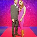 David e Victoria Beckam