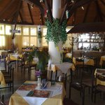 Alisca Restaurant & Pizzeria