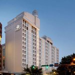 Welcome to the Doubletree by Hilton Hotel Washington DC/Silver Spring!
