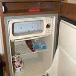 Холодильник ближе