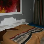 Our nice room