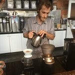 There is science behind making a perfect cup of joe.
