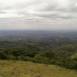 View from Ngong Hills