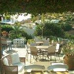 Adrakos Restaurant