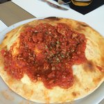 Calzone Mary Poppins