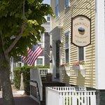 The Periwinkle - 9 North Water Street, Nantucket