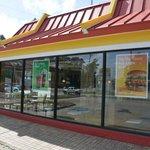 McDonald's   Woodville, TX