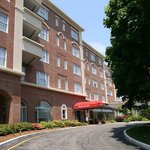 Photo de Hampton Inn & Suites Stamford