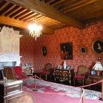 Chateau d'Olce