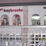 Baybrooks Restaurant Algorfa Spain