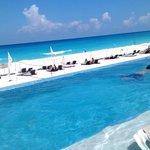 piscina e mar