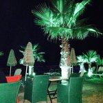 Gorgona Beach Bar