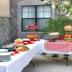 Manager's BBQ