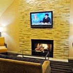 Gatehouse Lounge