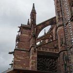 Münster, la Cattedrale gotica di Friburgo