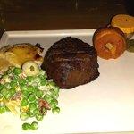 Superb steak