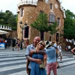 Photo of Guell Park taken with TripAdvisor City Guides