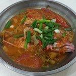 Fish Head @ Seng Kee