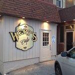 Wert's Cafe Foto