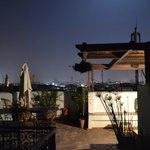 Roof (night)