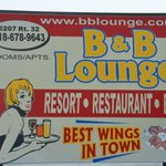 Foto de B&B Lounge of Catskill