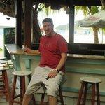 Beach bar!!