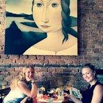Cafe Bar Triangle Foto