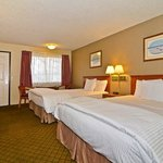 Americas Best Value Inn John Day