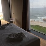Chambre avec vue panoramique : absolument merveilleux !