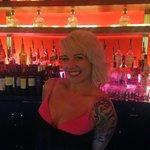V Bar -  Lissa