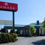 Welcome to the Ramada Spokane Valley