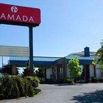 Welcome to the Ramada Spokane Valley