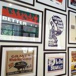 Hatch Show Print Gallery